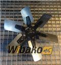 Iveco Fan / Wentylator Iveco 6/45, 2000, Motory