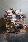 JCB 410, 2000, Kiti naudoti statybos komponentai