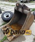 JCB Bucket (Shovel) for excavator / Łyżka do koparki J, 2000, Backhoes