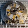 Kobelco SK 250, 2000, Outros componentes