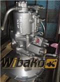 Komatsu 30, 2000, Hydraulics