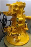 Komatsu Hydraulic pump Komatsu, Other components