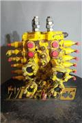 Komatsu PC180، 2000، هيدروليات