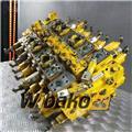 Komatsu PC290LC, 2000, Ďalšie komponenty