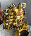 Komatsu PC400, 2000, Hydraulics
