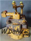 Komatsu Swing motor Komatsu 706-75-11902, 2000, Hydraulics
