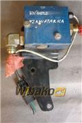 Kubota Stepper motor Kubota 31063 H5487, 2000, Andre komponenter