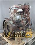 Leyland Engine Leyland SW266, 2000, Engines