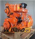 Leyland Engine / Silnik spalinowy Leyland SW400, 2000, Muut
