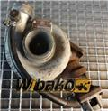 Leyland Turbocharger for Leyland SW280, Other components