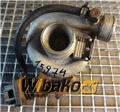 Leyland Turbocharger for Leyland SW266, Altri componenti