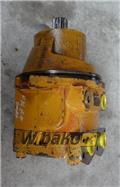 Liebherr 316, 2000, Ostale komponente