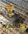 Liebherr 524, 2000, Otros componentes
