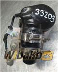Liebherr 541, 2000, Otros componentes