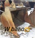 Liebherr Bucket (Shovel) for excavator / Łyżka do koparki L, 2000, Backhoes