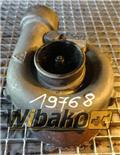 Liebherr D 924, 2000, Other components