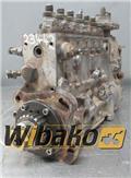 Liebherr D 926 TI-E, 2000, Engines