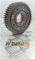 Liebherr Gear Liebherr D 9500 10118225, 2000, Motoren