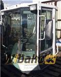 Liebherr Kabina for wheel loader Liebherr 521, 2000, Vezetőfülke és belső tartozékok
