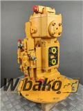 Liebherr LPVD 064, 2000, Ostatní komponenty