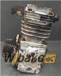 Liebherr R 904، 2000، مكونات أخرى