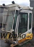 Liebherr R 944، 2000، كابينة والداخلية
