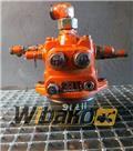 Liebherr Swing motor Liebherr FMF032 5991837, 2000, Andere Zubehörteile