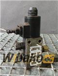 Liebherr valve Liebherr W3Z-1158 E-1, 2000, Andere Zubehörteile