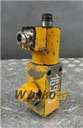 Liebherr valve Liebherr W3Z-1158 E-1, 2000, Andet tilbehør