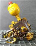 Liebherr Valves set / Zestaw zaworów Liebherr W2Z-1332 E-3, 2000, Ďalšie komponenty
