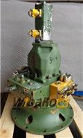 Linde Hydraulic pump Linde HPR100 DR, 2000, Otros componentes