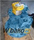 Linde Main pump Linde HPR90, Kiti naudoti statybos komponentai