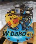 Linde Main pump / Pompa główna Linde HPR100R, 2000, Ostatní komponenty