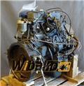 Mercedes-Benz Engine / Silnik spalinowy Mercedes OM364A, 2000, Engines