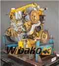 Mercedes-Benz Engine / Silnik spalinowy Mercedes benz OM355, 2000, Engines