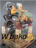 Mercedes-Benz Engine / Silnik spalinowy Mercedes benz OM421, 2000, Engines