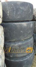 Michelin Wheel / Koło Michelin 20/24 14/24/30, 2000, Tyres