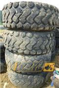 Michelin Wheel / Koło Michelin 20.5/25 12/37/32, 2000, Other components