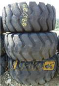 Michelin Wheel Michelin 29.5/29 19/54/60, 2000, Tires, wheels and rims