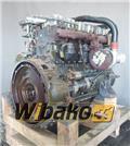 Mitsubishi Engine Mitsubishi 6D24, 2000, Motoren