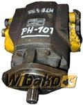 MTE Hydraulic pump MTE 2453, Other