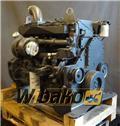 New Holland 270, Kiti naudoti statybos komponentai