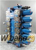 O&K Control valve O&K 2459364 M/6, 2000, Drugi deli