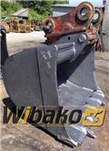 O&K RH 9, 2000, Nakladalne žlice