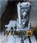 O&K Swing pump O&K, Other components