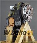 Dana Gearbox/Transmission / Skrzynia biegów Dana 1, 2000, Transmisiones