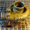 Other Garrett Turbocharger Garrett 3640960899KZ 466192-3, 2000, Ekskavatori-iekrāvēji