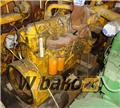 Other Harvester Engine Harvester, 1990, Otros componentes