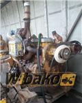 Other Harvester Engine Harvester TD25C, 2000, Buldooserid