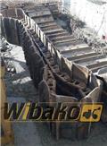 Other Harvester Tracks Harvester 15, 2000, Dózerek